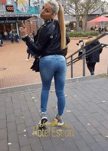 Ass Amsterdam Escort Lary