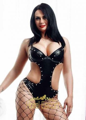 Hotel Escort Nona - Hot Naughty Amsterdam Escort Girl